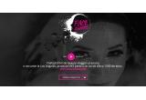 1 x excursie la Los Angeles la evenimentul L.A Face Awards + produse NYX pentru un an de zile + 1500 de euro