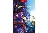 un bilet la filmul Coraline (oferit de Hollywood Multiplex sau Movieplex) sau cartea Coraline \de Neil Gaiman  (la alegere)<br />