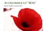 o pereche de cercei conceputa special pentru tine in fiecare saptamana, premiul cel mare: un set &quot;MAC&quot;<br />