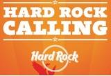 un premiu constand in 4 excursii pentru doua persoane in Londra si alte 3 destinatii Hard Rock + bilete la concertele din cafenelele Hard Rock, un premiu constand intr-o excursie de doua persoane la Londra + bilete la concertul Hard Rock<br type=&quot;_moz&quot; />