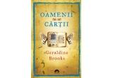 10 x cartea &quot;Oamenii cartii&quot; de Geraldine Brooks, oferite de Editura LEDA.<br />