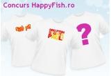 <p> 3 x tricouri * de la<a href=&quot;http://www.tu.ro/concurs-happyfish.html&quot; rel=&quot;nofollow&quot; target=&quot;_blank&quot;> tu.ro.<br /> </a><br /> </p> <p> &nbsp;<br /> </p> <p> <a href=&quot;http://www.tu.ro/concurs-happyfish.html&quot; rel=&quot;nofollow&quot; target=&quot;_blank&quot;></a></p>