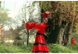 <h4> &nbsp;5 invitatii duble la Taraful Rromak si Lavinia Raducanu</h4>