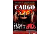 <p> &nbsp;2 invitatii duble la&nbsp; concert CARGO<br /> </p>