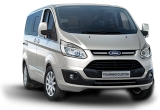 1 x masina Ford Tourneo Custom