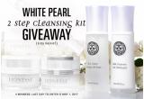 1 x produse cosmetice Lionesse White Pearl in valoare de 550 RON
