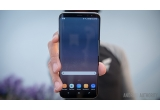 1 x smartphone Samsung Galaxy S8