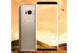 4 x smartphone Samsung Galaxy S8