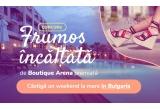 1 x 2 nopti de cazare intr-un apartament la Ofir Apartment Hotel cu mic-dejun inclus in Bulgaria, 1 x Voucher de cumparaturi in valoare de 200 RON, 1 x Voucher de cumparaturi in valoare de 150 RON