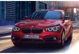 50 x vouchere de carburant OMV de 100 euro, 1 x masina BMW seria 1 model 118l