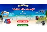 1 x excursie de 7 nopti in Chania - Creta cu demipensiune si transfer, 1 x Smartphone Evolio M5 Pro, 1 x Smartwatch E-ink Evolio X-fit, 1 x Drona iFly Range