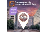 garantat pana la 10 GB Orange, 5000 x voucher Orange in valoare de 10 euro