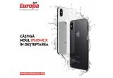 1 x smartphone iPhone X