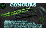 1 x Kit Tastatura Deathadder 2000 + Mouse Gaming Razer Cynosa Pro, 5 x cod joc pe Steam