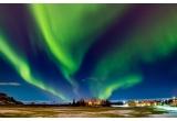 1 x Voucher de calatorie Norvegia sa vezi Aurora Boreala, 61 x set produse The Body Shop