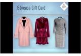 1 x 2 Baneasa Gift Card in valoare de 500 de lei