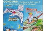 5 x doua carti pentru copii oferite de Editura Integral