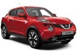 50 x vouchere Auchan de 100 euro, 1 x masina Nissan Juke Acenta l.2T 115 CP