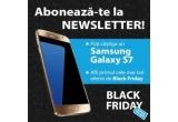 1 x smartphone Samsung Galaxy S7