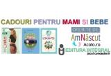 Garantat: premiu constand in 2 carti pentru copii oferite de Editura Integral + Ciorapi de dama
