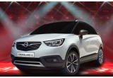 1 x masina Opel Crossland X 1.2 81 CP Enjoy
