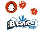 <p> o invitatie la B&#39;Estfest 2009</p>