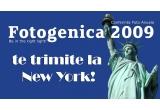 <p> un bilet de avion dus - intors Bucuresti - New York si cazare in valoare de 500USD, sase zile la Hotel Ursuletul din Predeal (MD inclus) in perioada: 14.06 2009 &ndash; 20.12.2009, o invitatie pentru 4 persoane la Club Office Mamaia, Bucuresti sau Predeal si consumatie in limita sumei de 125 lei / persoana.<br /> </p>