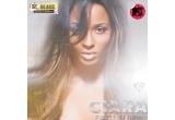 <p>13 x Fantasy Ride, cel mai nou album Ciara!</p>