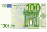 <p> 100 de Euro<br /> </p>