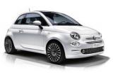 """1 x mașina Fiat 500 Pop 1.2, 20 x voucher Answear de 2000 lei, garantat"""" voucher Answear de 100 ron"""