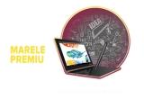 32 x laptop Yoga Book, 4472 x pahar Pepsi de colectie, 1920 x Stick USB Pepsi