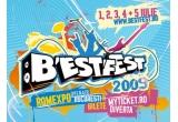 <p> 10 invitatii duble la B&rsquo;estfest (in total 20 de bilete)<br /> </p>