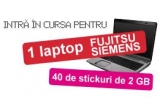 <p> <strong>un laptop Fujitsu-Siemens Amilo LA 1703, 20 x stick USB de 2 GB<br /> </strong></p>