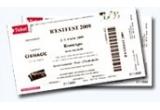 2 bilete B&rsquo;ESTFEST 2009 3-Day Pass - 2, 3 &amp; 4 iulie<br />