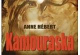 3 volume <i>Kamouraska</i> de Anne Hebert, Editura Leda<br />