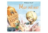 10 carti pentru copii <i><b>&quot;Muc cel mic&quot;</b></i>, oferite de Editura Corint Junior<br />