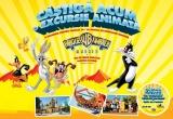 <p> O excursie pentru familia ta la parcul de distractii Warner de langa Madrid, 45 de rucsaci pentru copii, 20 de jocuri Tom&amp; Jerry<br type=&quot;_moz&quot; /> </p>