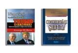 <p> doua premii constand in cartile &quot;Negocieri in stilul lui Donald Trump&quot; si &quot;Concediaza-ti seful!&quot;</p>