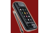 un telefon Nokia 5800<br />