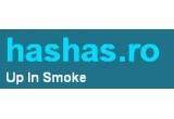un tricou unicat Threadless de pe site-ul hashas.ro, un voucher in valoare de 30 de lei la cafeneaua HasHas Coffee6Lounge (Vasile Lascar nr 24., Bucuresti)<br />