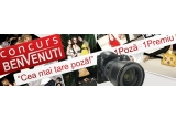 4 x  produse Benvenuti in valoare de 1000 lei/premiu, o sedinta foto cu o echipa de profesionisti si posibilitatea de a aparea in diverse reviste <br />