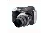 <p> Aparat foto digital Fujifilm FinePix S8000 , Aparat foto digital Olympus FE-3010 Black, Aparat foto digital Benq T800, 8MP, negru<br /> </p>