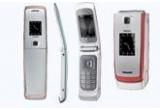 un telefon mobil Nokia 3610 Fold<br />