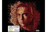 28 x albumul Relapse de la Eminem<br />