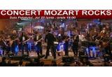 5 invitatii duble la spectacolul Mozart Rocks<br />