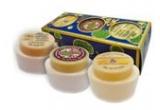 <p> 4 x&nbsp; seturi de creme pentru corp &ldquo;Petits plaisirs&quot; L&#39;occitane<br /> </p>