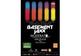 2 invitatii la Basement Jaxx (Arenele Romane, Bucuresti)<br />