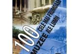 o carte &quot;100 cele mai frumoase muzee ale lumii&quot;<br />
