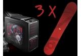 <p> 3 x placa de Snowboard AMD<br /> </p>