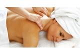 <p> Un masaj relaxant <br /> </p>